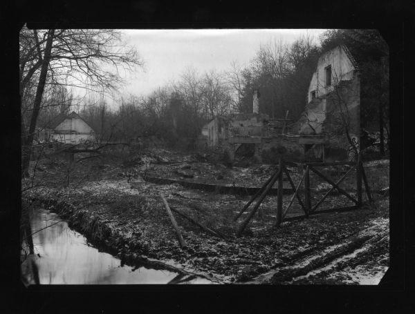 Trunečkův mlýn