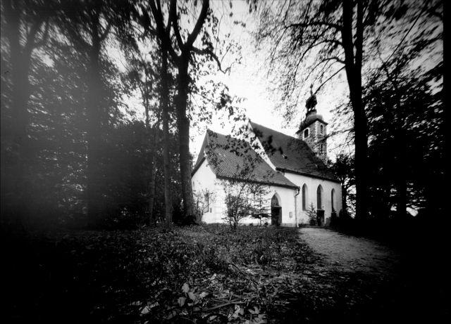 Sv. Prokop v Českých Budějovicích
