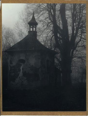 Výškovice kaple Anno 1775