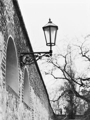 Die Lampe I
