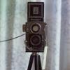 Medium format folding camera - poslední příspěvek od Stistko